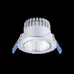 LEDSpotRA HQ 8W-Dim-2700-40D-AL-IP44
