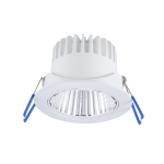 LEDSpotRA HQ 8W-Dim-4000-40D-WH–IP44