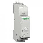 Acti9 iIL indicator light single 110-230 V AC, White