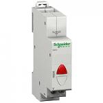 Acti9 iIL indicator light single 110-230 V AC, Red