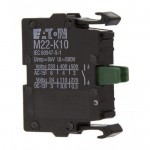 Contact Element, 1N/O, for LZM1,LZM2,LZM3,LZM4