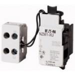 Undervoltage release, 24V AC, for LZM1