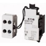 Undervoltage release, 220-250 V DC, for LZM1