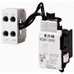 Shunt release, 208-240 V AC/DC, for LZM1