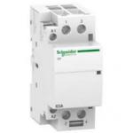 iCT contactor 2 N/O, 24 V AC, 63 A