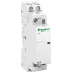iCT contactor 1 N/O, 230/240 V AC, 16 A