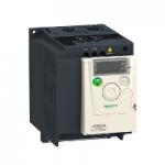 ATV12 Variable Speed Drive 200 – 240 V, 7.5 A, 1.5 kW, 3 phase, With heat sink