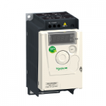 ATV12 Variable Speed Drive 200 – 240 V, 2.4 A, 0.37 kW, 3 phase, On base plate