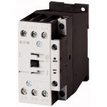 Contactor DILM(1 N/O) 24 V DC, 38 A