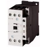 Contactor DILM(1 N/O) 230 V, 50/60 Hz AC, 38 A
