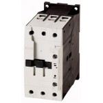Contactor DILM 24 V DC, 72 A