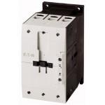 Contactor DILM 230 V, 50/60 Hz AC, 170 A