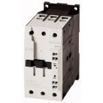 Contactor DILM 230 V, 50/60 Hz AC, 40 A