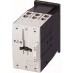 Contactor DILM 230 V, 50/60 Hz AC, 80 A