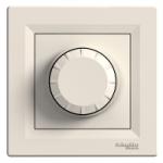 Two-way Switch Dimmer 315VA, Cream