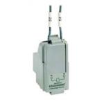 Under voltage release DC 24 V, for EZ100