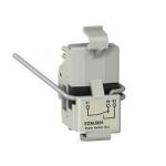 Alarm switch (AL), for EZ100