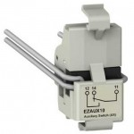 Auxiliary switch (AX), for EZ100