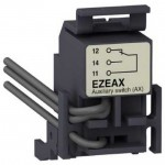 Auxiliary switch (AX), for EZ250