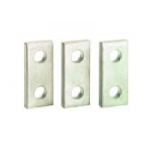 Terminal extension for 3-pole breaker (set of 3), for EZ250