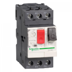 Thermal-magnetic motor circuit-breaker GV2-ME 4-6.3A