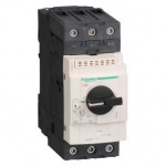 Thermal-magnetic circuit-breaker TeSys GV3P 12-18A