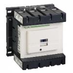 Contactor TeSys D, 4P(4 N/O) 24V AC coil, 115A