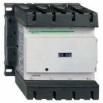 Contactor TeSys D, 4P(4 N/O) 220V AC coil, 115A
