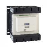 Contactor TeSys D, 4P(4 N/O) 400V AC coil, 115A
