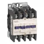 Contactor TeSys D, 4P(2 N/O + 2 N/C) 220V AC coil, 40A