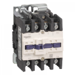 Contactor TeSys D, 4P(2 N/O + 2 N/C) 380V AC coil, 40A