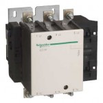 Contactor TeSys F, 3P(3 N/O) 230V AC coil, 265A