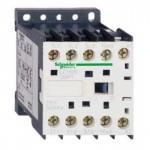 Contactor TeSys K, 4P(2 N/O+2 N/C) 220/230V AC coil, 20A