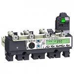 Distribution Micrologic 5.2 E (LSI protection, energy meter) protection, 100 A, 4P