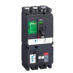 Vigi module MH type for NSX100..160, 200 to 440V 4P
