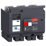 Insulation monitoring module  for NSX100..160/250, 200 to 440V AC 3P