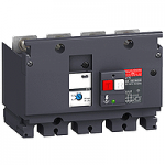 Insulation monitoring module  for NSX100..160/250, 200 to 440V AC 4P