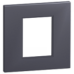 Front-panel IP30 escutcheon for Vigi module