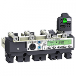 Distribution Micrologic 5.2 E (LSI protection, energy meter) protection, 160 A, 4P
