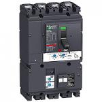 Vigicompact NSX250B Thermal-magnetic 250 A 4P/4d