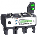 16 Hz 2/3 Network protection Micrologic 5.3 A-Z (LSI protection, ammeter) 630 A 3P/3d