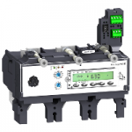Distribitution Micrologic 5.3 E (LSI protection, energy meter) protection, 400 A, 3P/3d
