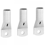 Crimp lugs for copper cable, For cable 240 mm², set of 3