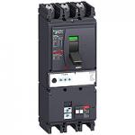 Vigicompact NSX400F Electronic  400 A 3P/3d
