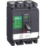 Switch-disconnector EasyPact CVS, 100 A, 3P