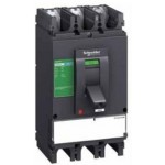 Switch-disconnector EasyPact CVS, 400 A, 3P