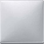 Cover plate for Rocker, Aluminium