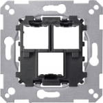 Insert for Schneider Electric connector, 1-gang/2-gang