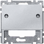 Inclined outlet, Aluminium