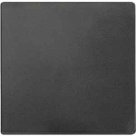CONNECT radio sensor cover for dimmer Inserts, Anthracite